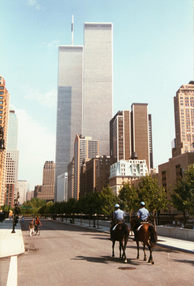 MY_WTC #119 | Jan Willem | WTC 1992