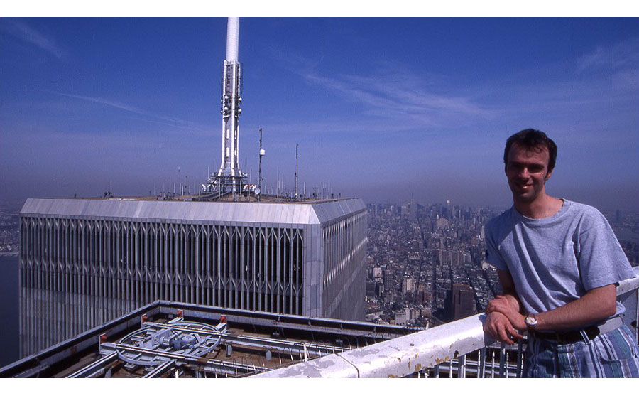 MY_WTC #231 | Wolfgang | WTC 1998