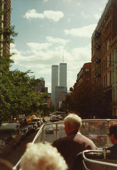 MY_WTC #612 | Klaus 1994 | shuttle-bus-tour