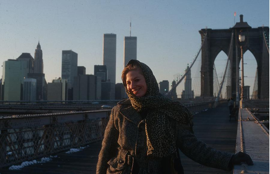 MY_WTC #1 | Stefka 1996