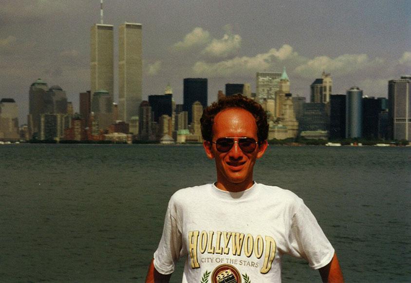 MY_WTC #101 | Stanislav 1997