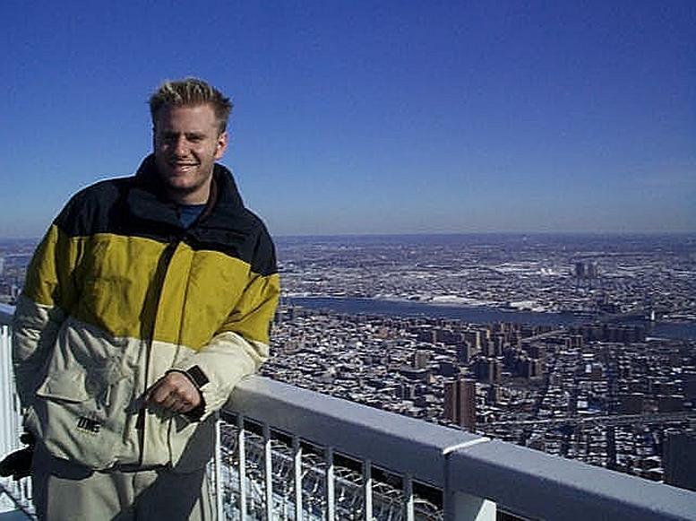 MY_WTC #107 | Duncan 2001