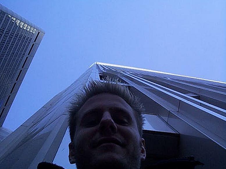 MY_WTC #108 | Duncan 2001