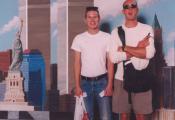 MY_WTC #116 | Cory and Evan's Stolen Souvenir Photo | mid '90s