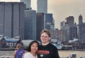 MY_WTC #120 | David 2000