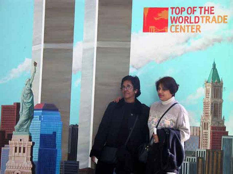 MY_WTC #130 | David | June 2001