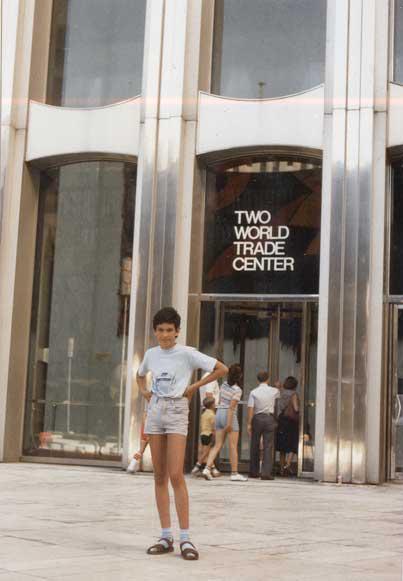 MY_WTC #14 | Mario 1983