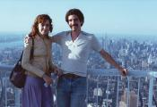 MY_WTC #140 | Jim 1981 | Me and Barbara on Top Of The World