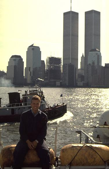 MY_WTC #145 | Detlef 1986 | Independence Day