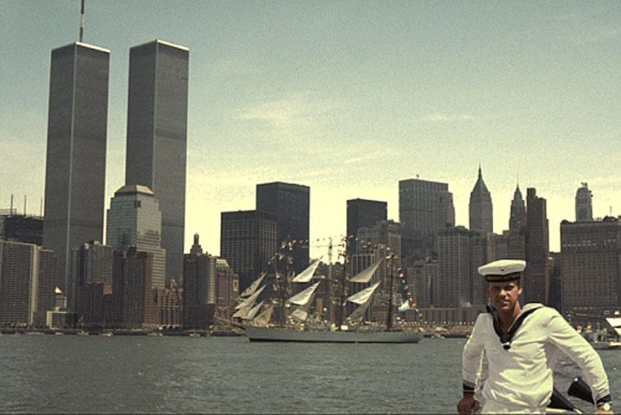 MY_WTC #147 | Detlef 1986 | Independence Day