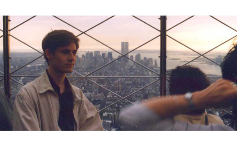MY_WTC #15 | Benedikt 1999