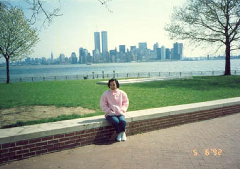 MY_WTC #172 | Kobkarn 1992 | WTC