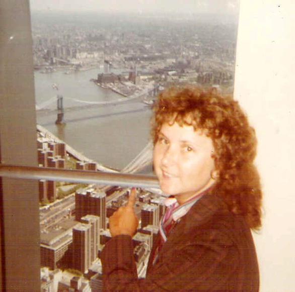 MY_WTC #181 | Pam 1983