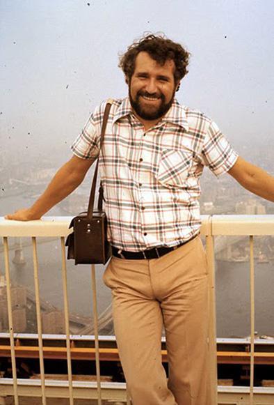 MY_WTC #183 | Gerhard 1976 | bicentenary