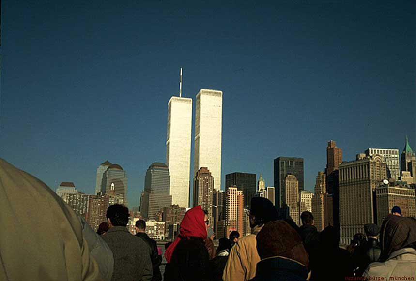MY_WTC #19 | Soozika 1978