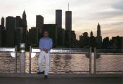 MY_WTC #20 | Jose 2000