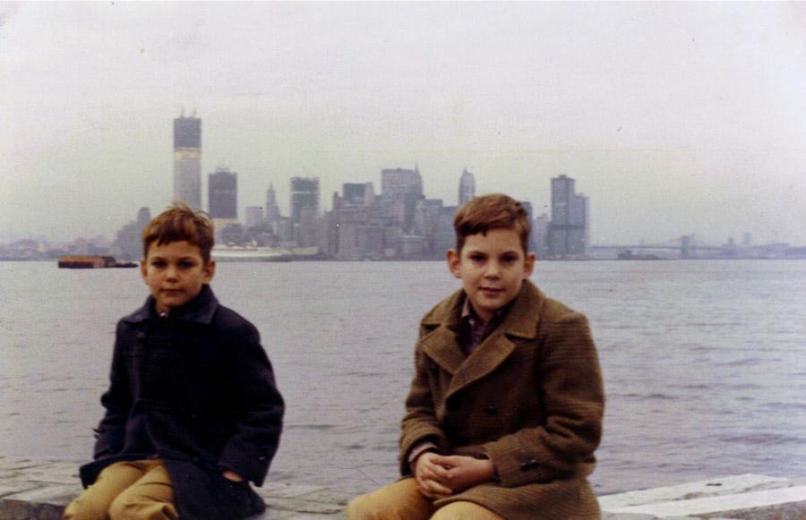 MY_WTC #209 | Henry 1970