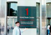 MY_WTC #212 | Steven 1993 | 1 World Trade Center