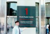 MY_WTC #212 | Steven 1993 | 1 World Trade Center