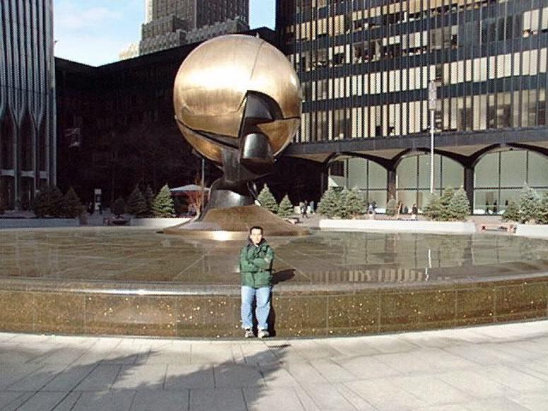 MY_WTC #216 | Yok 2000