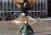 MY_WTC #218 | Yok 2000 | The Sphere