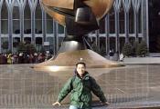 MY_WTC #218 | Yok 2000 | The Sphere