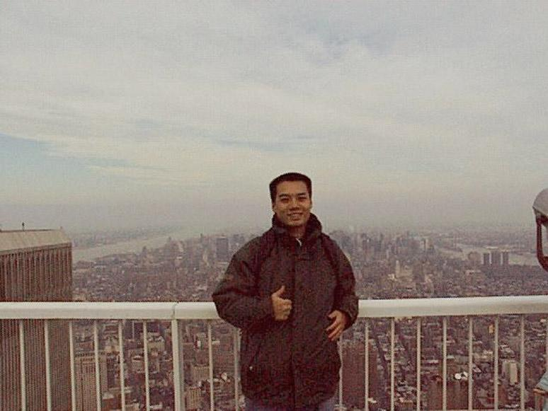 MY_WTC #219 | Yok 2000 | happy tourist