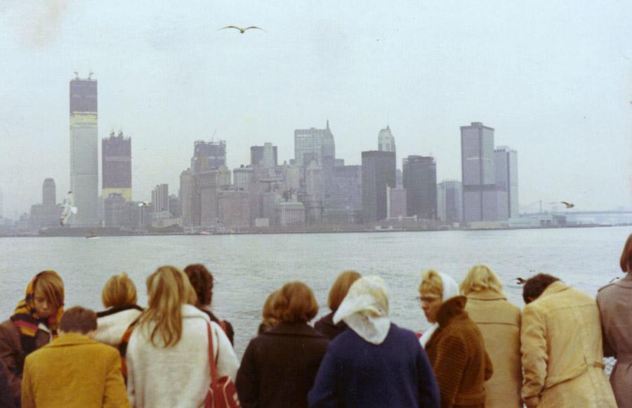 MY_WTC #220 | Henry 1970