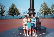 MY_WTC #224 | Ellen 1989 | Family Vacation