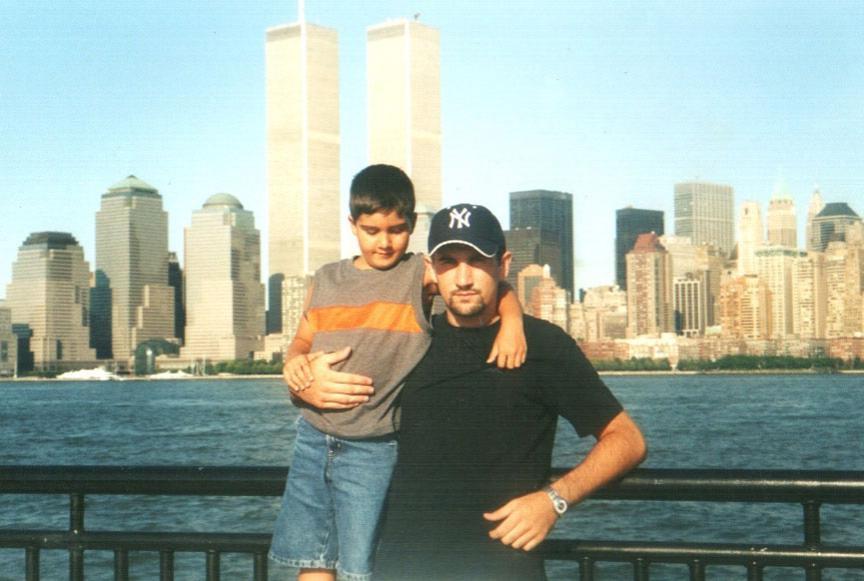 MY_WTC #239 | Kaan 2001