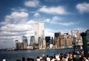 MY_WTC #25   Freidoun 1994