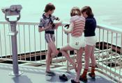 MY_WTC #254 | Gerd 1976 | gymnastic group on tour