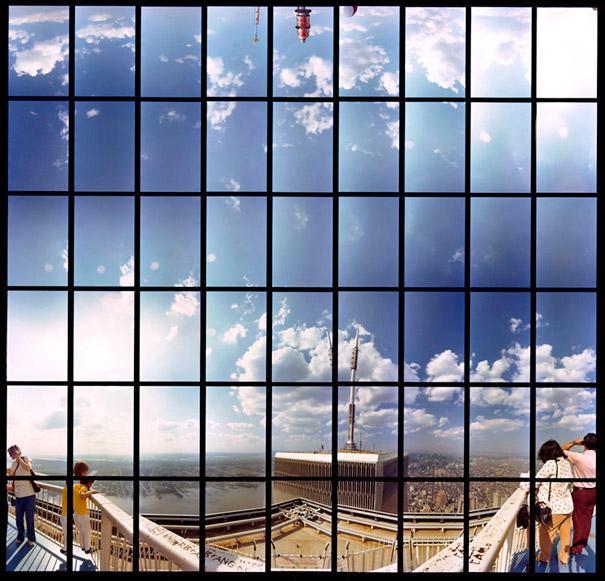 MY_WTC #257 | David 1979 | WTC-1