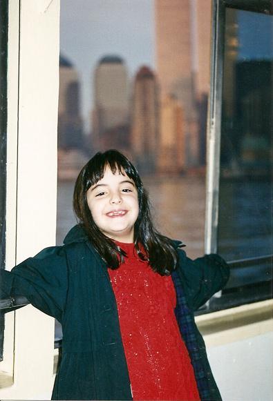 MY_WTC #259 | Delfina