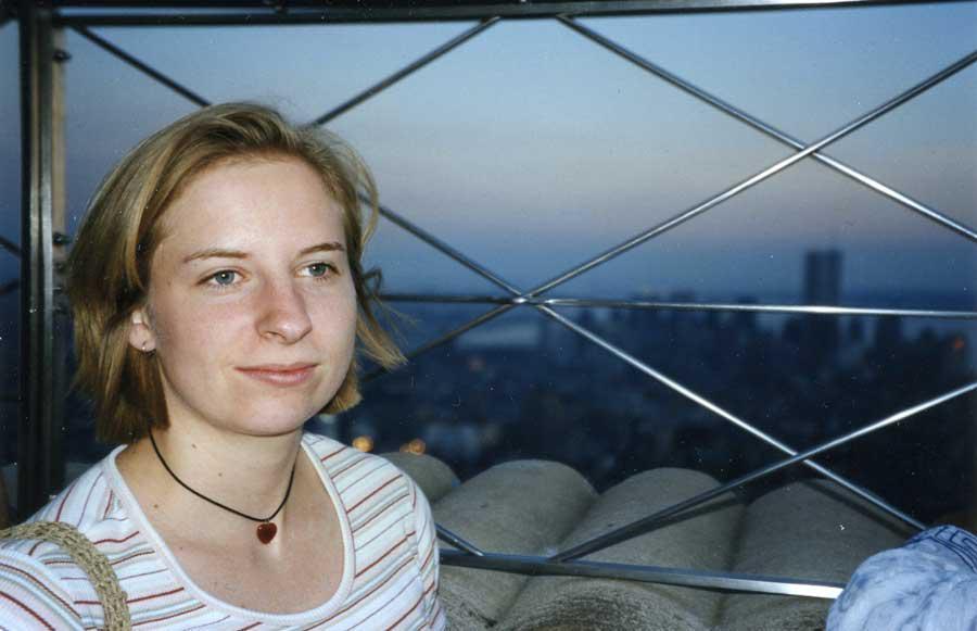 MY_WTC #26 | Julia 1997