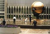 MY_WTC #263 | Charlie 2000