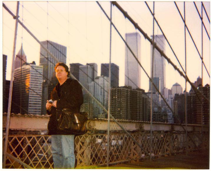 MY_WTC #269 | Michael 1999