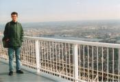 MY_WTC #275 | Florian 1999 | Maturareise