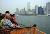 MY_WTC #276 | Brett 2001 | Arrival