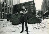 MY_WTC #278 | Dennis 1976 | A Noteworthy Arrest