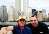 MY_WTC #280 | Tony 2001 | Scyld, Tony & the Twin Towers