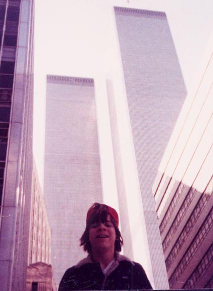 MY_WTC #291 | Hank 1980′s | Mark