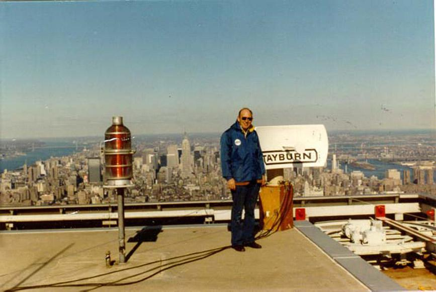 MY_WTC #293 | John 1970's