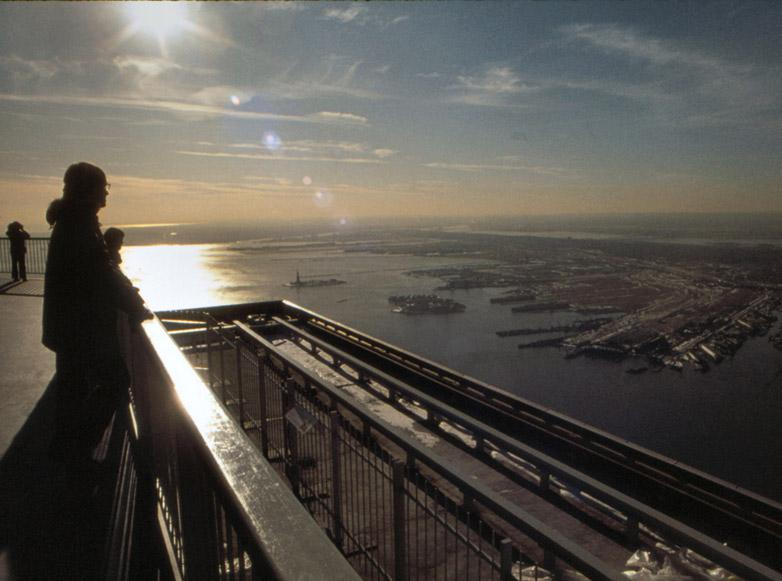 MY_WTC #299 | Harry 1976 | World Trade Center, New York