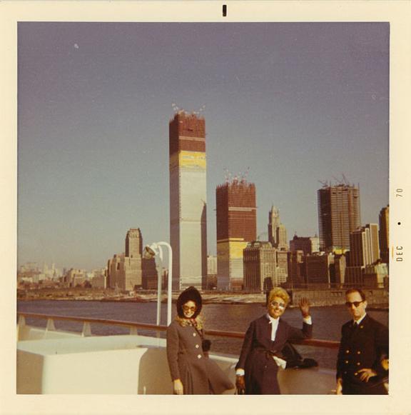 MY_WTC #3 | Carlo 1970
