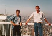 MY_WTC #30 | Georg | Good days 1988