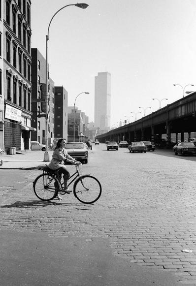 MY_WTC #300 | Harry 1970's | World Trade Center, New York