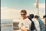 MY_WTC #302 | Derek 1991