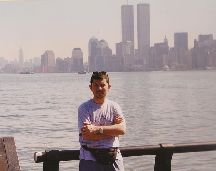 MY_WTC #307 | Ivan 1998