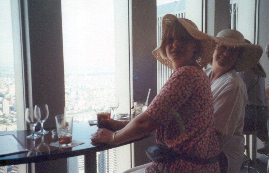 MY_WTC #312 | Hildegard 2001